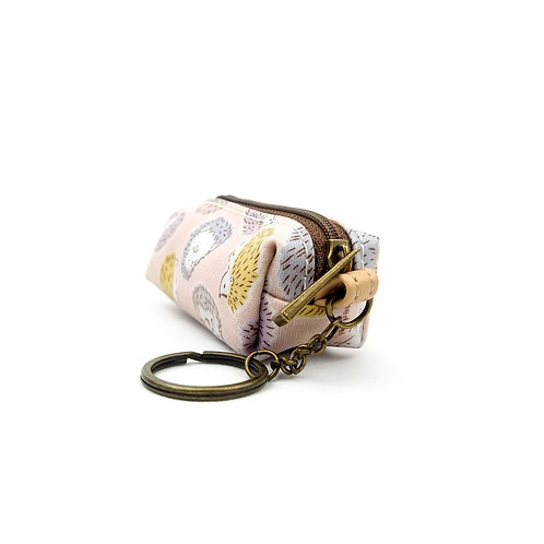 Flossom Lipstick Coin Pouches