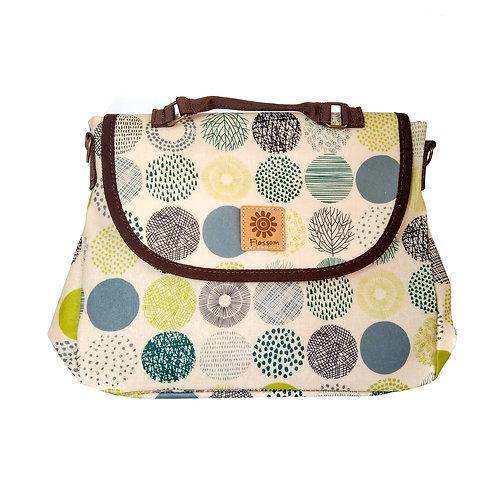 Flossom Triple Usage Handbags