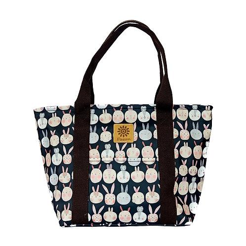 Flossom Classical Dumpling Handbags