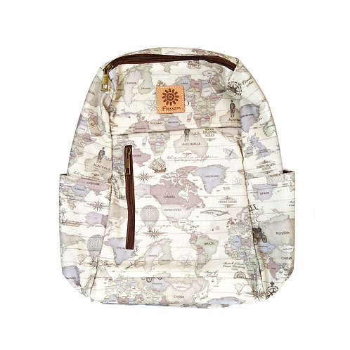 Flossom Medium Backpack