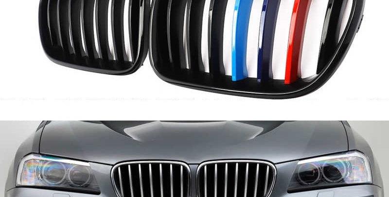 BMW X3 SERİSİ E83  PANJUR 833103