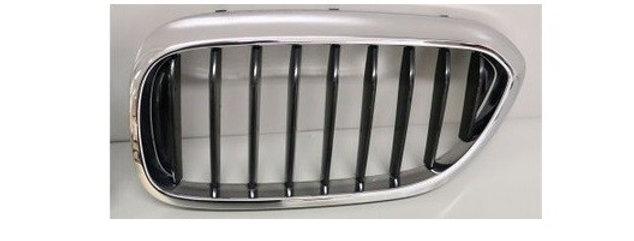BMW 5 SERİSİ G30 SOL PANJUR 51137383519