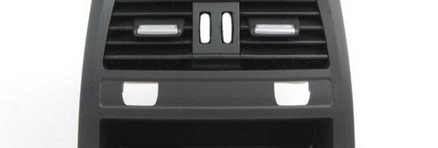 BMW 5 SERİSİ F07 ARKA KLİMA KALORİFER IZGARASI 64229181095