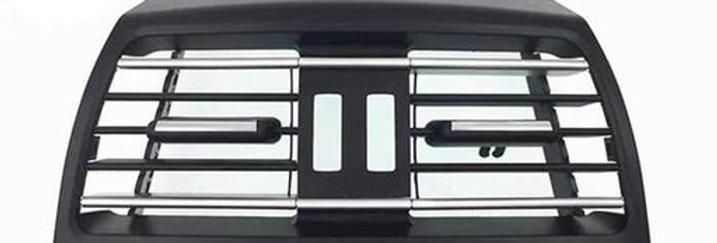 BMW 7 SERİSİ F01 ARKA KLİMA KALORİFER IZGARASI 64229118249