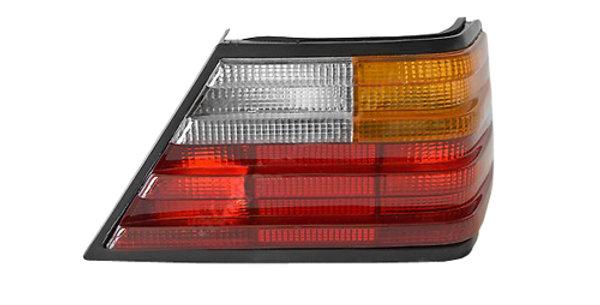 MERCEDES 124 SERİSİ W124 SAĞ STOP A1241301R