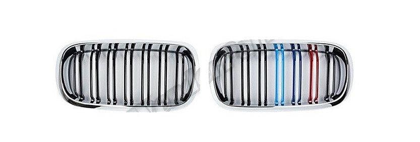 BMW X5 X6 SERİSİ F15 F16  PANJUR 153184