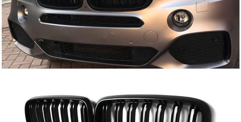 BMW X5 X6 SERİSİ F15 F16  PANJUR 153101