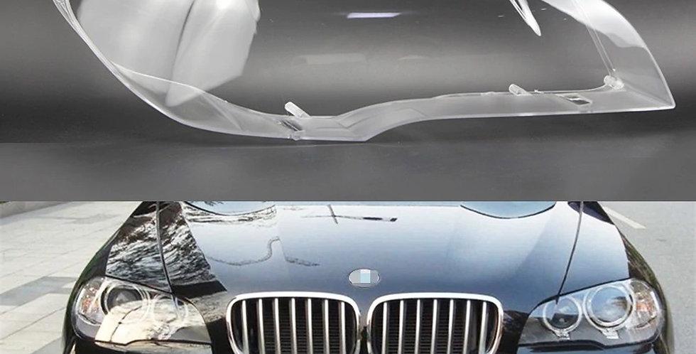 BMW X5 SERİSİ E70 SAĞ FAR CAMI 63117288992P1