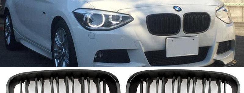 BMW 1 SERİSİ F20  PANJUR 203195