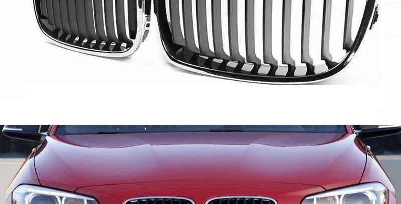 BMW 1 SERİSİ F20  PANJUR 203100
