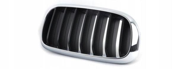 BMW X5 X6 SERİSİ F15 F16 SAĞ PANJUR 51137294486