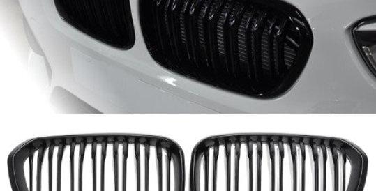 BMW 1 SERİSİ F20  PANJUR 203196