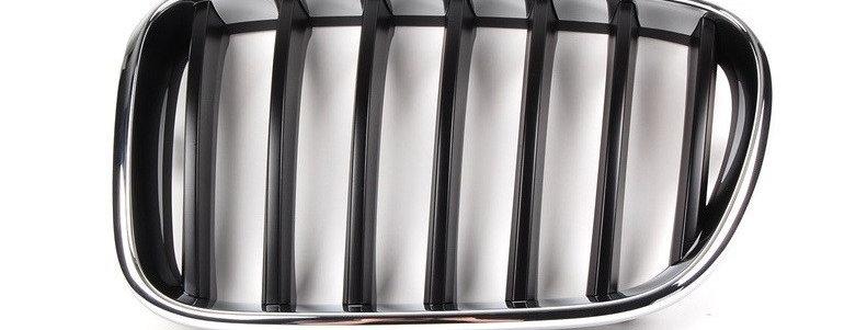 BMW X3 SERİSİ F25 SOL PANJUR 51117210725
