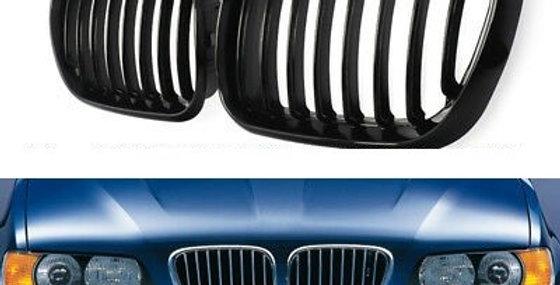 BMW 5 SERİSİ E53  PANJUR 533102