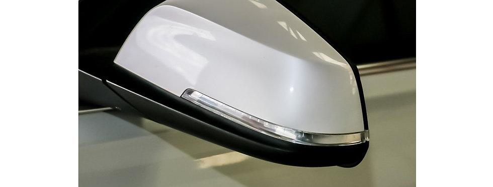 BMW 3 SERİSİ F30 SOL KOMPLE AYNA 51167345685