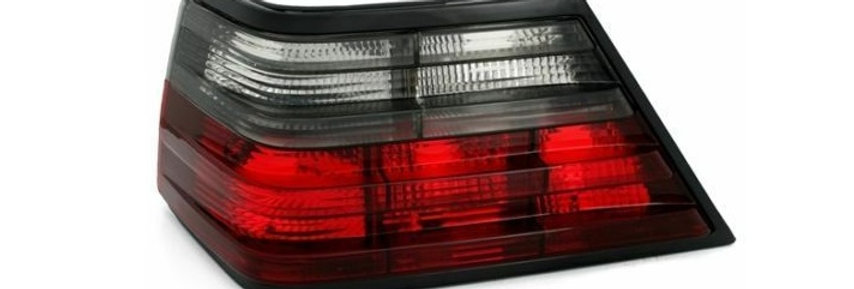 MERCEDES 124 SERİSİ W124 SOL STOP A1241302L