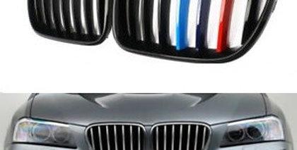 BMW X3 SERİSİ F25  PANJUR 253103