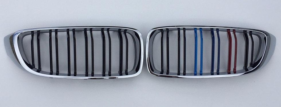 BMW 4 SERİSİ F32 F36  PANJUR 1323184