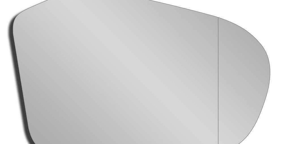 MERCEDES B SERİSİ W169 W245 SAĞ AYNA CAMI A1698102221