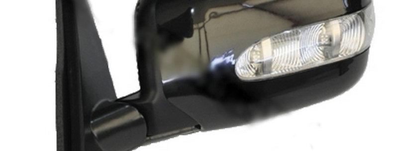 BMW 3 SERİSİ E34 E36 SOL KOMPLE AYNA 0344103L