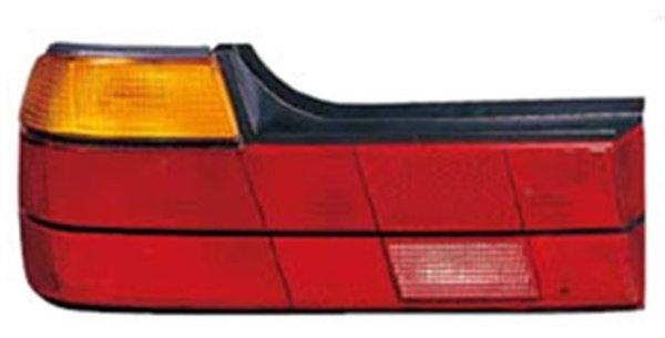 BMW 5 SERİSİ E32 SOL STOP 63211374025