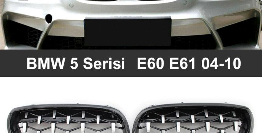 BMW 5 SERİSİ E60  PANJUR 603166