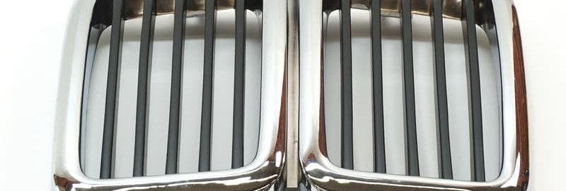 BMW 5 SERİSİ E28  PANJUR 51131873253