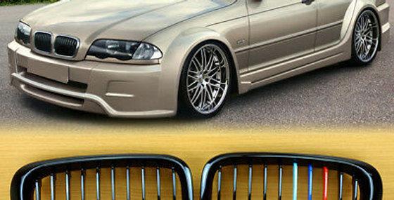 BMW 3 SERİSİ E46  PANJUR 463117