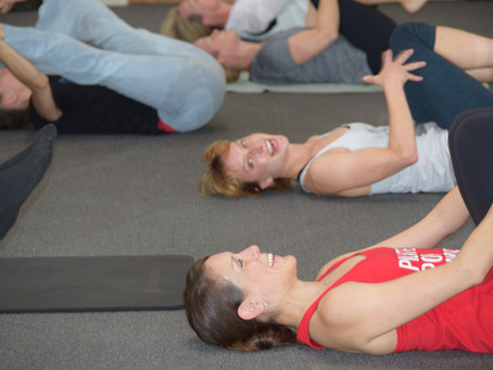Enjoy Pilates In Your Own Home Without Being In LA!
