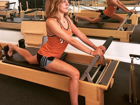 6 Easy Exercises & Stretches For Improving Your Posture