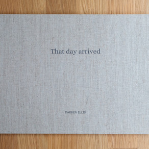 That Day Arrived