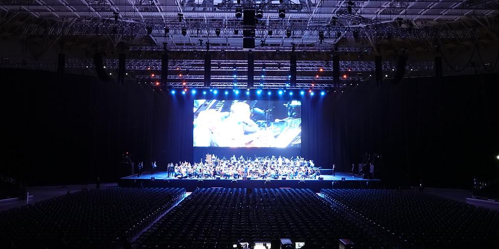 LA Philharmonic Orchestra    L-ISA 런칭