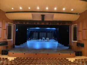 부산국악원 [연악당]  |  Busan National Gugak Center [Yeonak-dang]