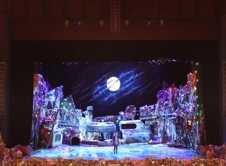 Musical Cats Korea Tour 2017