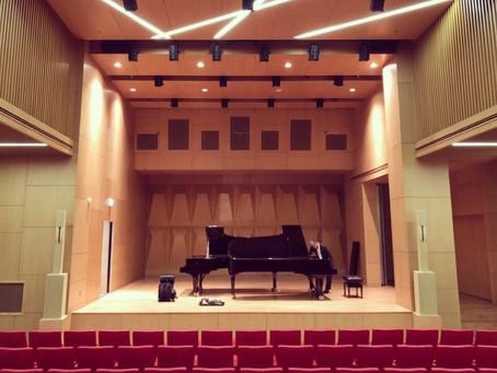 일신홀 ㅣ ILSHIN Hall