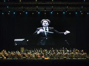 2019 LA Philharmonic with L-ISA               [Celebrating John Williams]