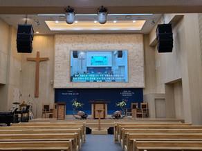 하늘산성교회  |  Haneul Sansung Methodist Church