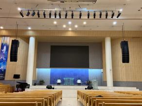 인천교회  |  Incheon Church