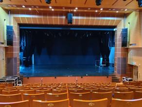 부산국악원 [예지당]  |  Busan National Gugak Center [Yeji-dang]