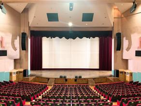 의성문화회관  |  Uiseong Cultural Center