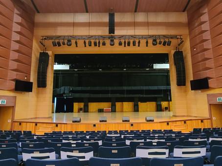 인천학생문화회관  |  Incheon Student Education & Culture Center