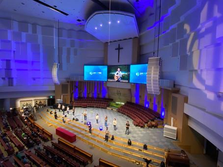 할렐루야 교회 ㅣ Hallelujah Community Church