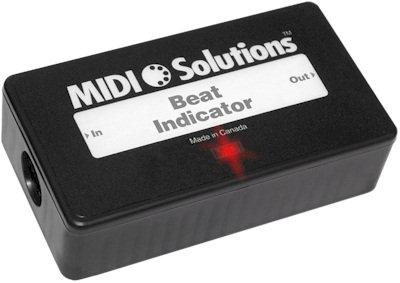 Beat Indicator