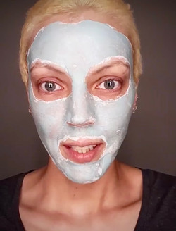 Hemp Clay Mask