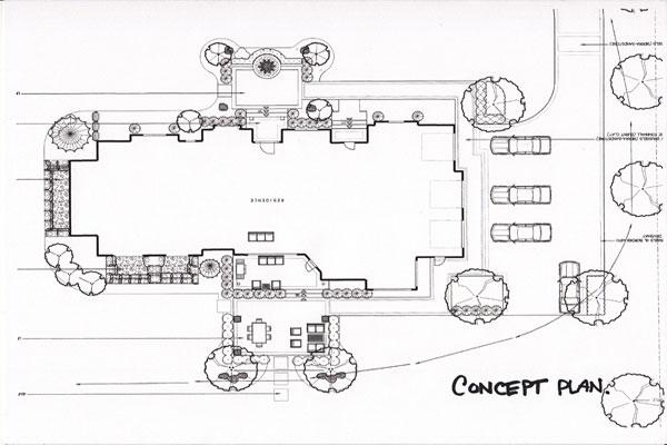 Concept-Plan-Sketchup