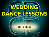 Wedding Dance Lessons with Christifer Duxbury Dance Collective