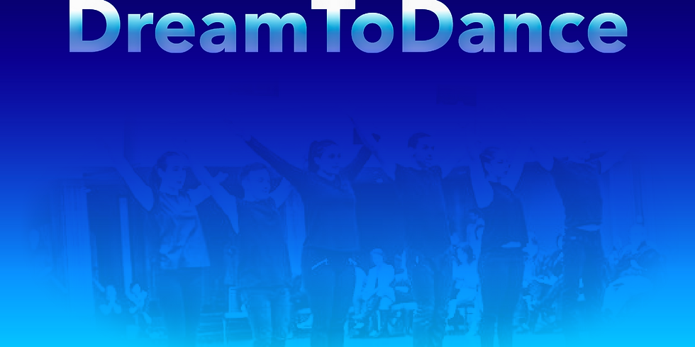 Dream To Dance Volunteer Email