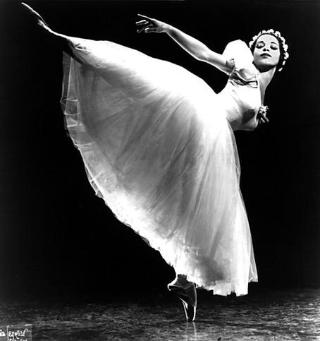 Black Excellence in Dance - Raven Wilkinson