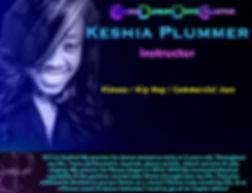 Keshia Plummer