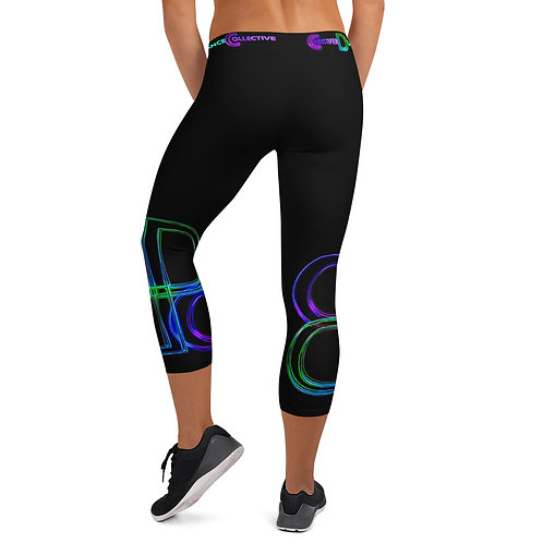 CD Dance Collective Capri Leggings